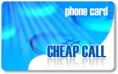 Cheap Call